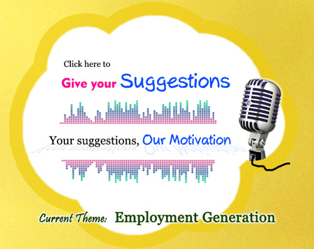 How to solve the unemployment problem in rural India/your Panchayat
